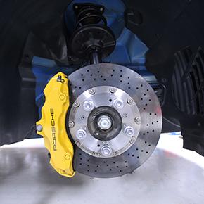 brake-servicing